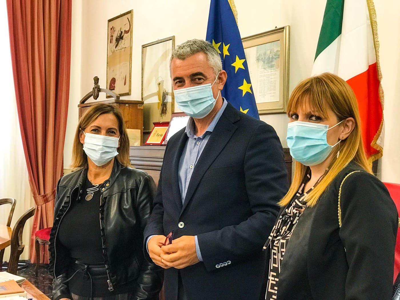Fondazione Alghero Sara Govoni Nuovo Membro Del Consiglio Di Amministrazione Sardegna