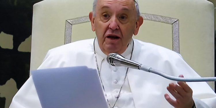 Papa Francesco celebrerà la Messa della vigilia di Natale ...